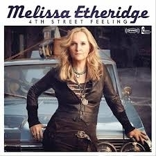Melissa Etheridge - 4th Street Feeling (1CD)