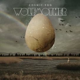 Wolfmother - Cosmic Egg (1CD)