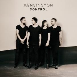 Kensington - Control (1CD)