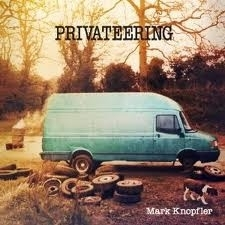 Mark Knopfler - Privateering (2CD)