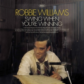 Robbie Williams - Swing when you`re winning (1CD)