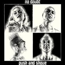 No Doubt - Push & Shove (1CD)