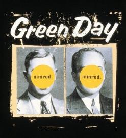 Green Day - Nimrod  (1CD)