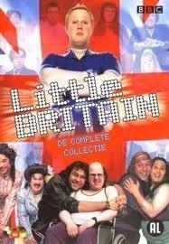 Tv Serie - Little Britain  (9DVD)