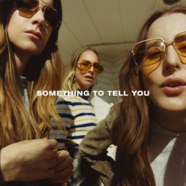 Haim - Something To Tell You (1CD)