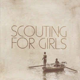 Scouting For Girls - Scouting For Girls  (1CD)