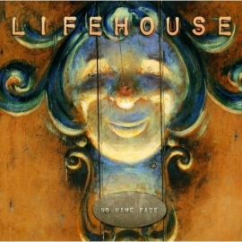 Lifehouse - No name face (1CD)