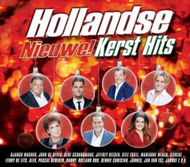 Various - Hollandse Nieuwe Kerst Hits (2CD)