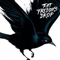 Fat Freddy`s Drop - Blackbird (1CD)