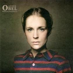 Agnes Obel - Philharmonics  (1CD)