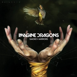 Imagine Dragons - Smoke + Mirrors (1CD)