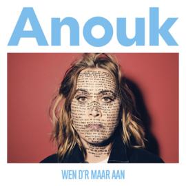 Anouk - Wen D'r Maar Aan (1CD)