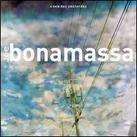 Joe Bonamassa - A New Day Yesterday  (1CD)