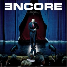 Eminem - Encore (1CD)