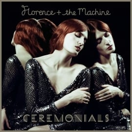 Florence & The Machine - Ceremonials (2LP)