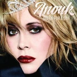 Anouk - Queen For A Day (1CD)