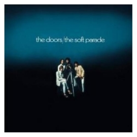 The Doors - Soft Parade (Special Edition) (1CD)