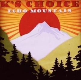 K`s Choice - Echo Mountain (2CD)