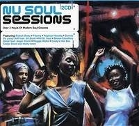 Various - Nu Soul Sessions  (2CD)