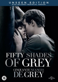 Movie - Fifty Shades of Grey (1DVD)