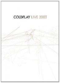 Coldplay - Live 2003  (1DVD)