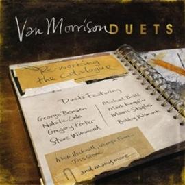 Van Morrison - Duets: Reworking The Catalogue (1CD)
