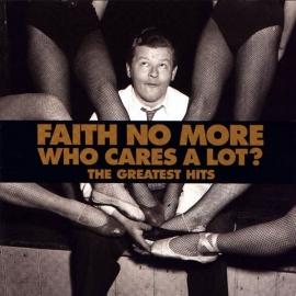 Faith No More - Who cares a lot? (1CD)