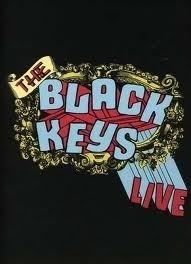 The Black Keys - Live (1DVD)