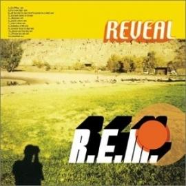 R.E.M. - Reveal (1CD)