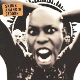 Skunk Anansie - Stoosh (1CD)