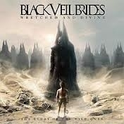 Black Veil Brides - Wretched & Divine (1CD)