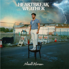 Niall Horan - Heartbreak Weather (1CD)