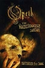 Opeth - Roundhouse Tapes  (1DVD)