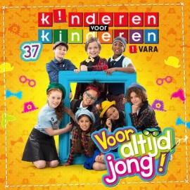 Kinderen voor Kinderen - Deel 37: Voor Altijd Jong (1CD)