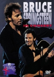 Bruce Springsteen - In Concert  (1DVD)