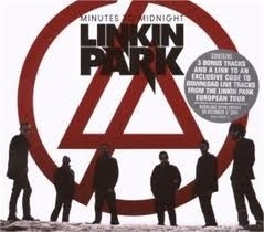 Linkin Park - Minutes To Midnight (Tour Edition) (1CD)