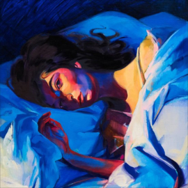 Lorde - Melodrama (1CD)
