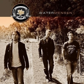 3js - Watermensen (1CD)