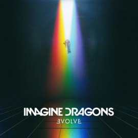 Imagine Dragons - Evolve (1CD)