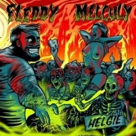 Fleddy Melculy - Helgië (1CD)