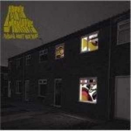Arctic Monkeys - Favourite Worst Nightmare (1CD)