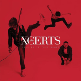 The Xcerts - Hold On To Your Heart (1CD)