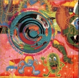 Red Hot Chili Peppers - Uplift Mofo Party Plan (1CD)