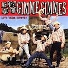 Me First & The Gimme Gimmes - Love Their Country (1CD)