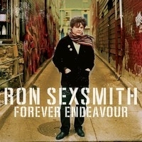 Ron Sexsmith - Forever Endeavour (1CD)