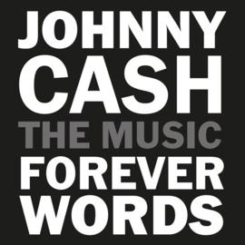Various - Johnny Cash: Forever Words (1CD)