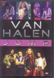 Van Halen - Jump  (1DVD)