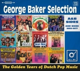 George Baker Selection - Golden Years Of Dutch Pop Music (2CD)
