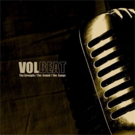Volbeat - Strength/Sound/Songs (1LP)