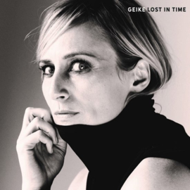 Geike - Lost In Time (1CD)